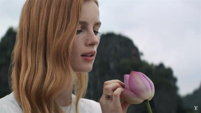 Viet Nam dep lung linh den tung khoanh khac trong video quang ba moi nhat cua Louis Vuitton
