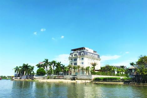Sông Sài Gòn bao giờ trở lại của chung?