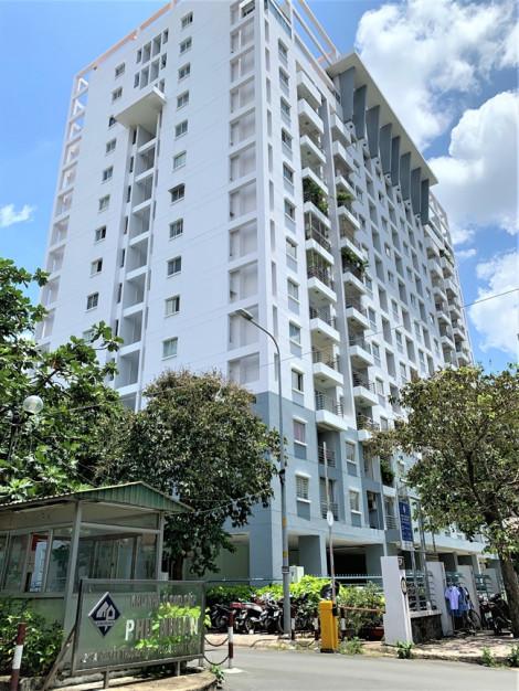 Chuyển dự án Khu nhà ở cao cấp Phú Nhuận sang Thanh tra TP.HCM
