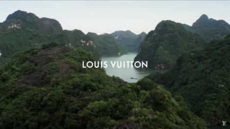 Việt Nam đẹp lung linh đến từng khoảnh khắc trong video quảng bá mới nhất của Louis Vuitton