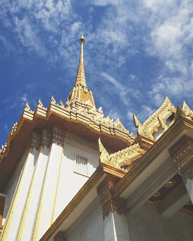 Bangkok co gi dac biet ma lai la thanh pho dong khach du lich nhat nam 2019?