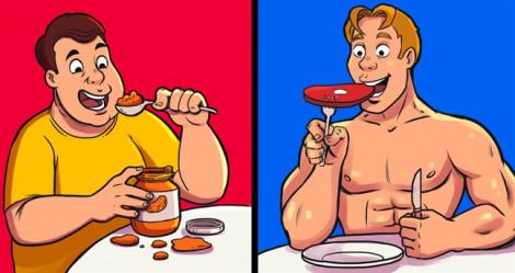 Những sai lầm về dinh dưỡng khi ăn kiêng có thể khiến bạn tăng ký