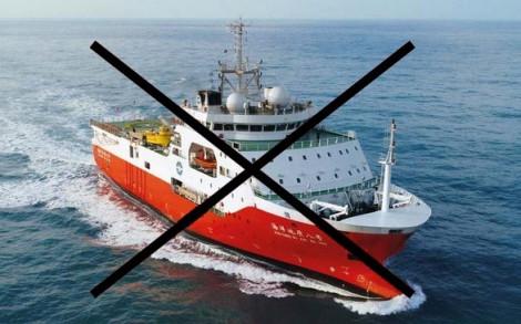 Không chỉ trên  Biển Đông, Trung Quốc mới chiến bại!
