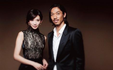 Vợ chồng Lâm Chí Linh bị loại khỏi chương trình của Trung Quốc