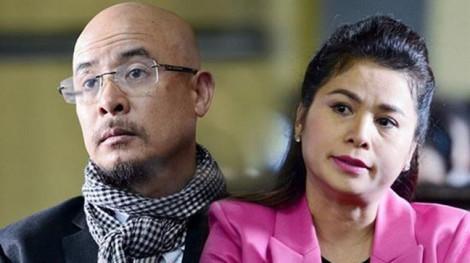 Trước phiên phúc thẩm ly hôn, bà Lê Hoàng Diệp Thảo kiến nghị không đưa tin bất lợi cho bà