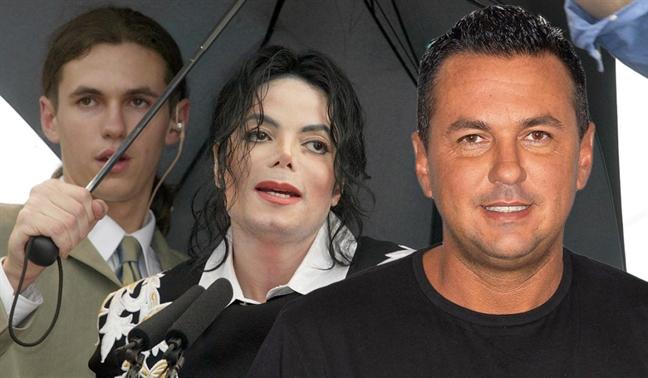Ve si 10 nam tiet lo nhung nam thang khung hoang cua Michael Jackson