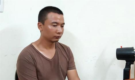 Bắt 3 người Trung Quốc làm giả hàng trăm thẻ ATM để rút trộm tiền