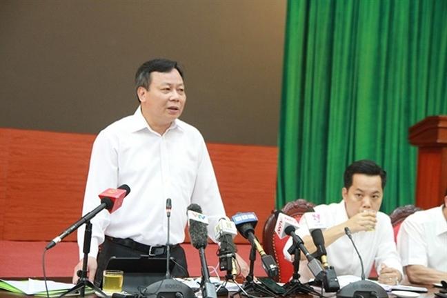 Ha Noi da sat sao va lam tron trach nhiem trong vu chay Rang Dong?