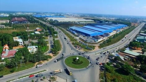 Bình Dương: Bắc Tân Uyên sẽ trở thành khu đô thị sinh thái kiểu mẫu