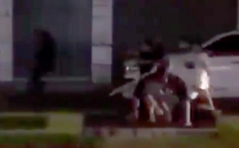 Nổ súng bắn nhau kinh hoàng ở Bà Rịa – Vũng Tàu, nhiều người bị thương