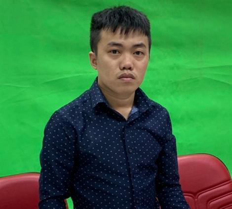 Bắt giam Tổng Giám đốc Công ty địa ốc Alibaba Nguyễn Thái Lĩnh tội 'Lừa đảo chiếm đoạt tài sản'