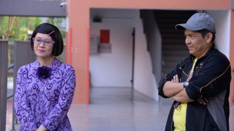 Thanh Thúy - Đức Thịnh tái xuất, 'câu' khách cho phim mới