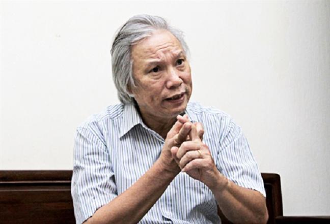 PGS-TS Nguyen Van Huy, Nguyen Giam doc Bao tang Dan toc hoc Viet Nam: 'Chua khi nao co nhieu  cau chuyen van hoa  ky cuc nhu bay gio'