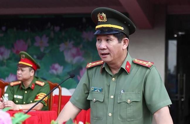 Mot nhiem ky co den 4 lanh dao tinh Dong Nai bi ky luat... la bai hoc qua lon