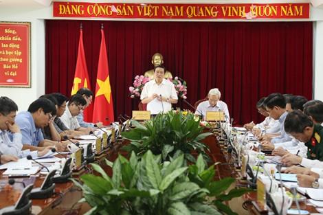 Một nhiệm kỳ có đến 4 lãnh đạo tỉnh Đồng Nai bị kỷ luật... là bài học quá lớn