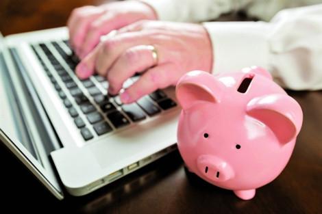 'Nhấp chuột' gửi tiền có  yên tâm?