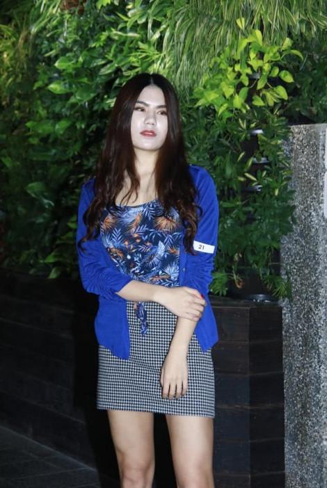 Nhan sắc gây thất vọng của dàn thí sinh 'Hoa hậu châu Á 2019'
