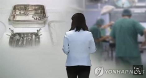 Đến viện truyền dinh dưỡng, mẹ bầu Việt bị bác sĩ Hàn Quốc phá thai nhầm
