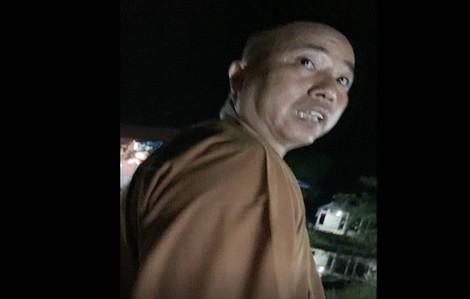 Clip: Đại đức Thích Thanh Toàn hủy hoại giáo lý nhà Phật
