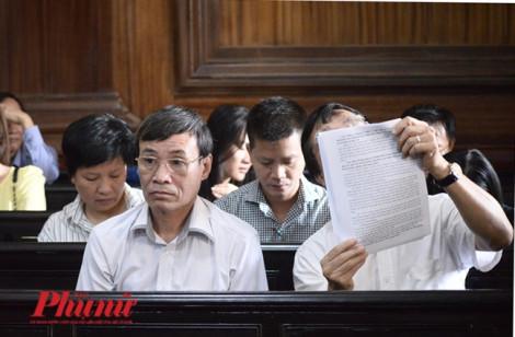 Thứ trưởng Bộ Y tế tiếp tục vắng mặt tại phiên tòa xử vụ án VN Pharma bán thuốc giả