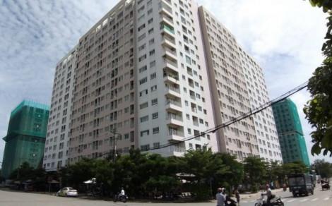 Phong tỏa dự án Green Town Bình Tân của Công ty IDE Việt Nam