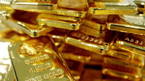 Giá vàng tiến dần đến mốc 43 triệu đồng/lượng