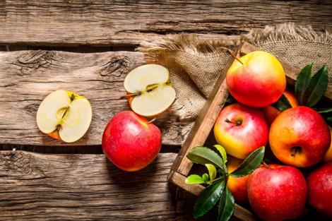 11 thực phẩm có thể giúp hệ hô hấp của bạn đương đầu với ô nhiễm không khí