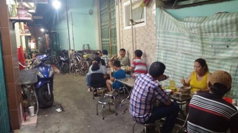 Quán Nghèo: Món ăn vị Hoa độ ngon 5 sao cho những ngày túi tiền ọp ẹp
