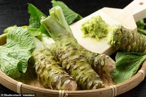 Người phụ nữ 60 tuổi vỡ tim vì nhầm wasabi là bơ
