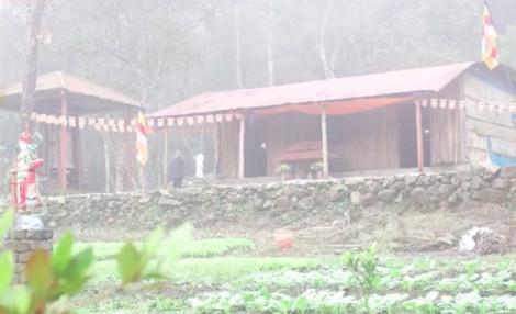 Clip: Sự thật về ngôi chùa cổ Địa Ngục của sư Thích Thanh Toàn và kế hoạch chiếm trọn Ao Dứa của Sun Group