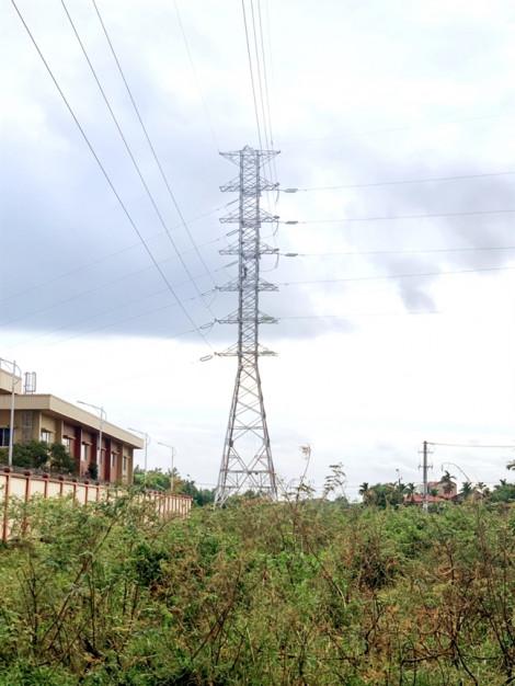 Đóng điện thành công, đảm bảo cung cấp điện cho 'nhà máy tỷ đô'