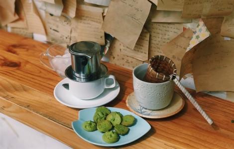 Quán trà nhỏ ở Đà Lạt với kiểu phục vụ đặc biệt khiến người ta nhớ mãi