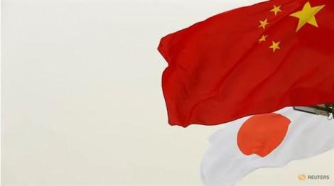 Nhật Bản xem Trung Quốc là mối lo đáng quan tâm hơn cả Triều Tiên