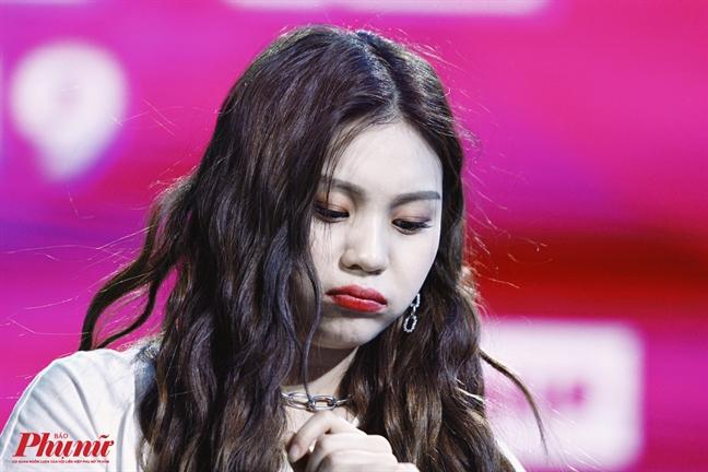Nu idol Kpop tung bi che xau nhat lich su xinh dep bat ngo tại TP.HCM