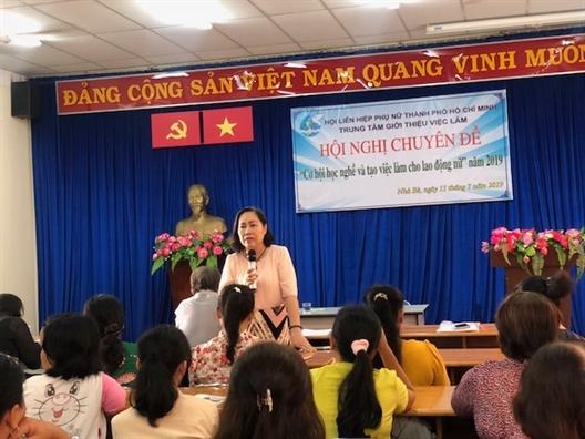 Chi Doan Thi Xuan Phuong tu tran