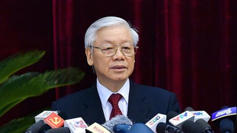 Bộ Chính trị ra Nghị quyết về cuộc cách mạng công nghiệp lần thứ tư