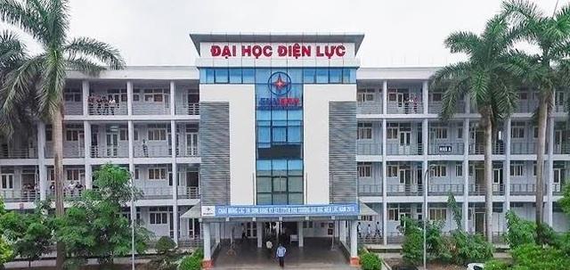 Truong dai hoc Dien Luc 'ho bien' thi sinh duoi diem chuan dau dai hoc