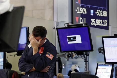 Chính quyền Mỹ tìm cách chặn dòng đầu tư đổ vào các công ty Trung Quốc