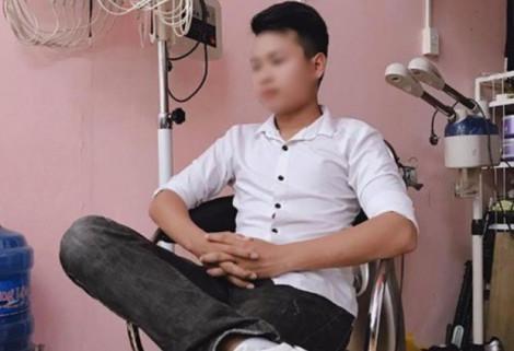 Nhiều bạn bè về Thanh Hóa tiễn đưa nam sinh chạy Grab bị sát hại