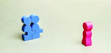 Lao vào tình không ràng buộc rồi trở thành nạn nhân