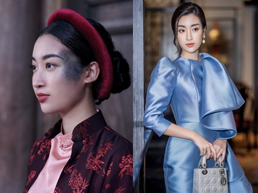Nhan sác của 3 mỹ nhan chiém top trending YouTube