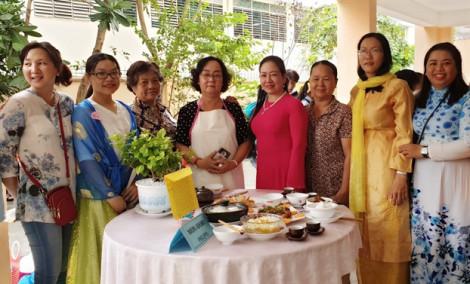 Ẩm thực các nước Asean thu hút chị em