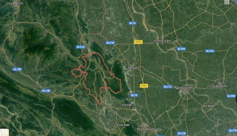 Hòa Bình xin xây khu du lịch tâm linh hơn 3.000 tỉ đồng tại huyện nghèo Lạc Thủy