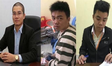 Khởi tố Nguyễn Thái Lực, em ruột Chủ tịch Alibaba Nguyễn Thái Luyện tội rửa tiền
