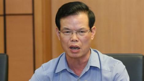 'Để em chồng tác động nâng điểm thi cho con', vợ ông Triệu Tài Vinh bị kiểm điểm