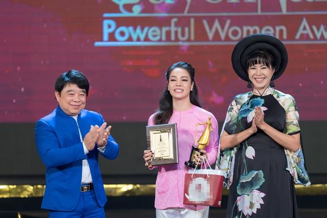 Nhat Kim Anh: 2 nam khong thoat duoc Thi Binh