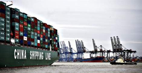 Mỹ tăng thuế suất lên 4,4 tỷ USD hàng hóa từ Trung Quốc