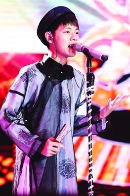 Cao Ba Hung - 'Ngo hep' va uoc mo lon