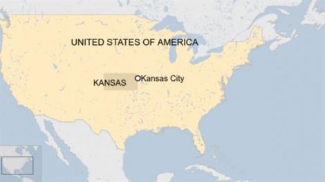 Mỹ: Xả súng tại quán bar ở Kansas làm 4 người thiệt mạng