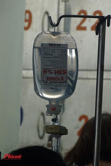 Cục Quản lý Dược đề nghị nghiên cứu sản xuất thuốc trị sốt xuất huyết để đảm bảo an ninh y tế